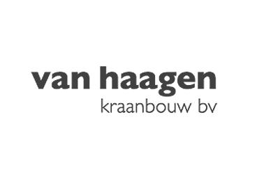 Portaalkraan - Van Heck Pompen BV - Noordwolde
